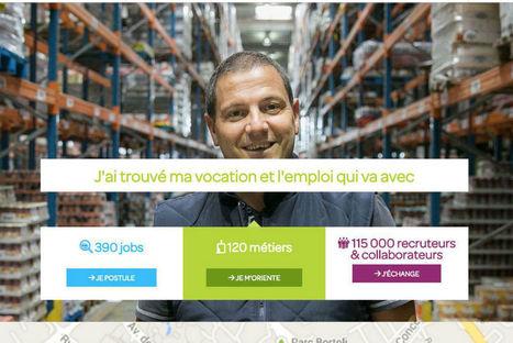 Comment Carrefour digitalise son processus de recrutement | Le DRH dans un monde digital | Scoop.it