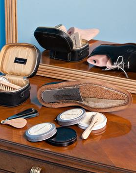 Le Marche's shoe care secrets | Le Marche & Fashion | Scoop.it