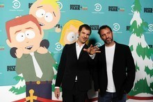 South Park celebrates 15 years | Transmedia: Storytelling for the Digital Age | Scoop.it