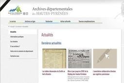 Hautes-Pyrénées : encore un peu de patience pour les tables décennales | Au hasard | Scoop.it