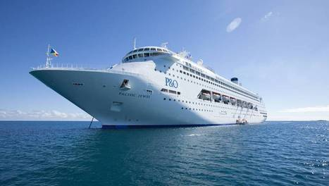 Making the most of cruise ship visitors - Port Lincoln Times | Australian Tourism Export Council | Scoop.it