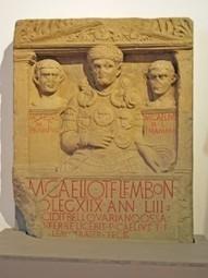 Marco Caelio y la batalla de Teotoburgo | LVDVS CHIRONIS 3.0 | Scoop.it