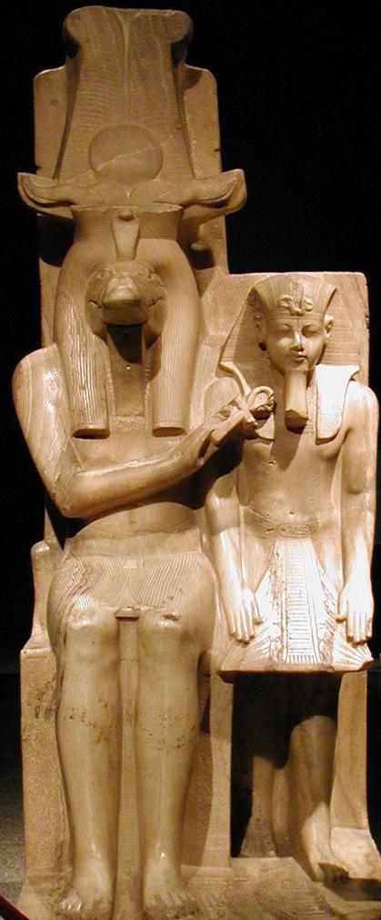 Historia del Arte, Egipto Antiguo | Heroes egipcios | Scoop.it