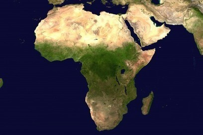 Weary professors give up, concede that Africa is a country | VCE Geography | Scoop.it