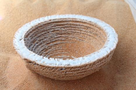 Impressora 3D produz a partir de areia e sol ~ ARQUITETANDO IDEIAS | Arquitetura e Design | Scoop.it