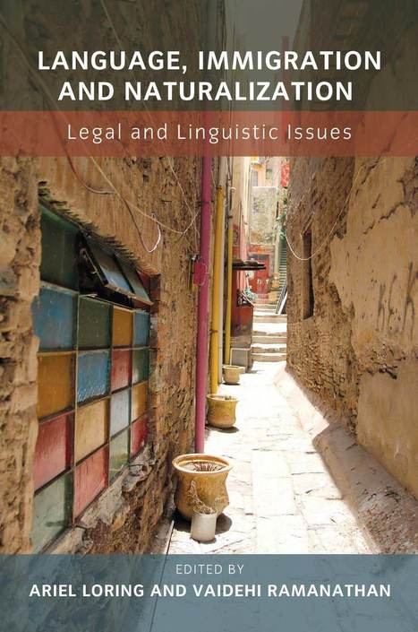 Language, Immigration and Naturalization | BEP Noticeboard - Tablón de Anuncios | Scoop.it