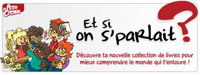 Les petits citoyens - le 1er journal d'opinion des 7/11 ans | FLE enfants | Scoop.it