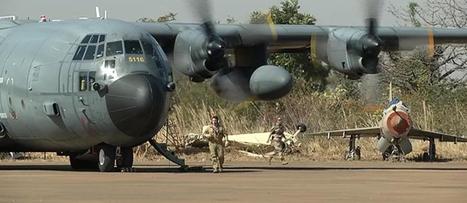 Mali : la France at-elle un intérêt économique à intervenir - LCI - TF1 | BOURSICOVAL | Scoop.it