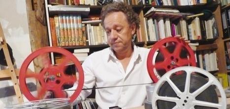 Erik Groult, gardien du patrimoine audiovisuel normand | La Manche Libre bayeux | GenealoNet | Scoop.it