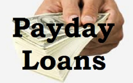 Payday Loans - Immediate Solutions For All Short Term Needs | Payday Loans Ohio | Scoop.it