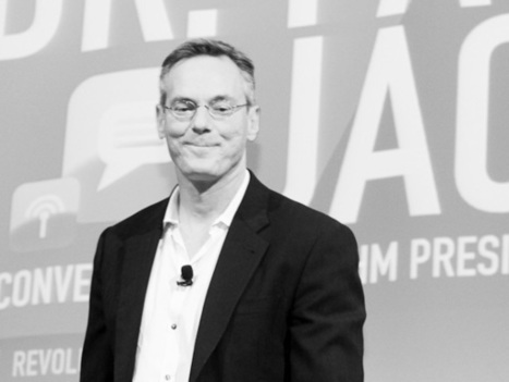 Qualcomm CEO Worried About End Of Moore's Law -SVW | Entrepreneurship, Innovation | Scoop.it