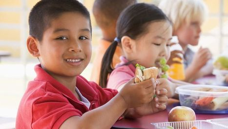 Preventing Childhood Obesity | ♨ Family & Food ♨ | Scoop.it