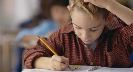 Informe PISA: los alumnos españoles hacen demasiados deberes pero no sirve para nada  - Noticias de Alma, Corazón, Vida   Per llegir   Scoop.it