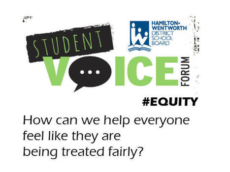 How can we help everyone feel like they are being treated fairly? (#EQUITY) | HWDSB Student Success | Scoop.it