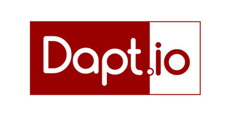 Daptio: the SA startup personalising education with adaptive online courses - Ventureburn | collegeeducators | Scoop.it