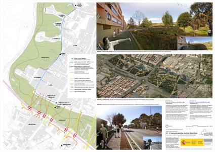 [Proyecto Socios] ESTRATEGIAS PARA UNA CIUDAD MÁS SOSTENIBLE, CULTURAL Y PARTICIPATIVA | Condominio y entorno urbano | Scoop.it