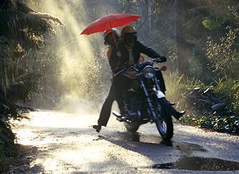 Monsoon Ride « Kushal Ashok | Motorcycling | Scoop.it
