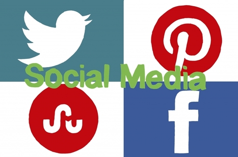Using Social Networks For Marketing | Business 2 Community | Social Media Article Sharing | Scoop.it