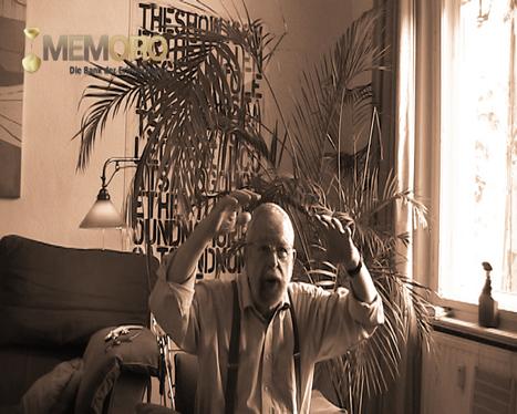 Die Handschuhe und der BBC - Heinrich Dreidoppel - The MEMORO Project | MemoroGermany | Scoop.it