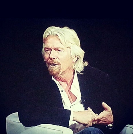 Learning from Richard Branson: Why investing in PR saves millions in advertising | Communication & RP | Scoop.it