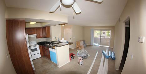 I Bought An Apartment To Rent Out On Airbnb | Need/Want | La Vie Cheap - la revue de Web | Scoop.it