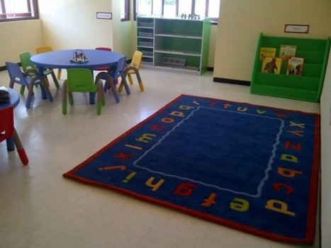 How to provide a safe environment at a preschool? | Maple Bear | Scoop.it