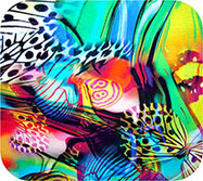 Selecting the right ink and process for digital textile printing – ink types   Banners   Scoop.it