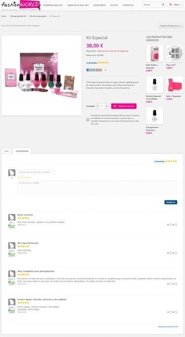 Opiniones de productos para maximizar las conversiones de nuestra tienda online | Eureka-Startups | Fotografia | Scoop.it
