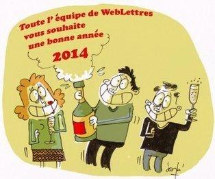 WebLettres - le portail de l'enseignement des lettres   MOOCs, Creative Commons, Open sources et manuels en ligne pour les enseignants   Scoop.it