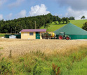 La méthanisation à la ferme se cherche encore | Centre méthanisation et valorisation fumier et déchets verts (centres équestres, élevages…) | Scoop.it