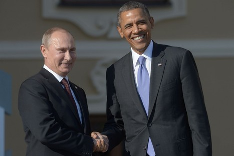 Misreading Putin, and history - Washington Post | History and Social Studies in Seconday Education | Scoop.it