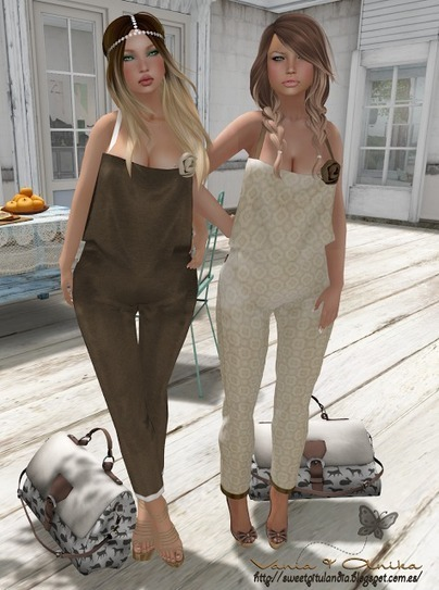 The truth | Second Life Fashion | Scoop.it