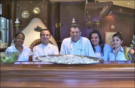 Ticino restaurant tells diners: eat up or pay up - The Local | interesting news and facts about switzerland | Scoop.it