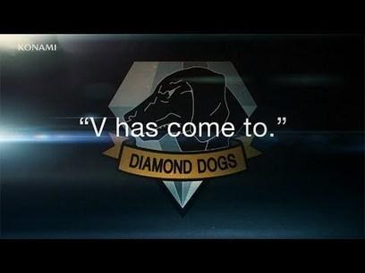 Jeux video: Metal Gear Solid V : The Phantom Pain arrive sur PS3/XBOX 360 (video)   cotentin-webradio jeux video (XBOX360,PS3,WII U,PSP,PC)   Scoop.it