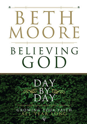 Book Review - Believing God - Beth Moore | Get the Latest Reviews on Non Fiction Books Today | Scoop.it