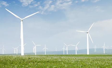 Enfin prévisibles, les ENR gagnent leur place dans le réseau électrique | Le groupe EDF | Scoop.it