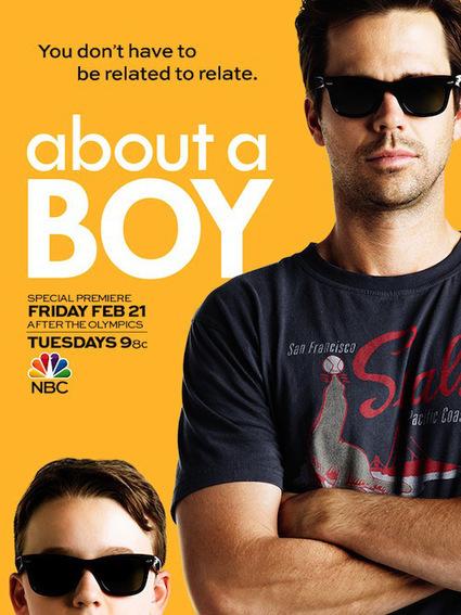 About a Boy 2.Sezon 13.Bölüm | FullHDizlesem | Scoop.it