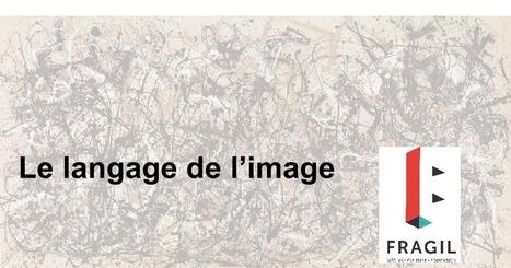 Diaporama : Le langage de l'image | Images fixes et animées - Clemi Montpellier | Scoop.it