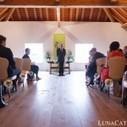 Prestataire mariage : Portes des Iris, lieu d'exception | LunaCat Studio | Photographe | Scoop.it