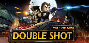 Call of Mini: Double Shot v1.21 Apk + Data Android | Android Game Apps | Android Games Apps | Scoop.it