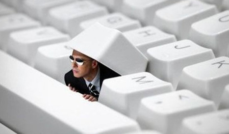 Facebook vous demande de dénoncer vos amis à pseudonyme… | {niKo[piK]} | digistrat | Scoop.it