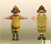3D Walkthrough | 3D Interior Design |  3D Exterior Design | 3d animation | Scoop.it