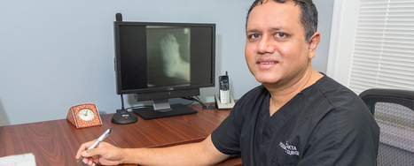 Are You Looking To Perform Bunion Surgery? | Podiatrist Services In Gainesville | Scoop.it