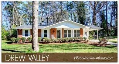 Drew Valley Homes in Brookhaven Atlanta | Atlanta Intown Living | Scoop.it