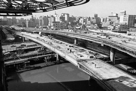 Negative impact of 1964 Olympics profound | The Japan Times | lIASIng | Scoop.it