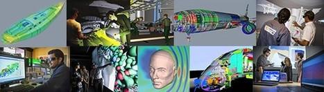 Lancement de la communauté simulation numérique interactive et expérience virtuelle | ALPC Numérique | Scoop.it