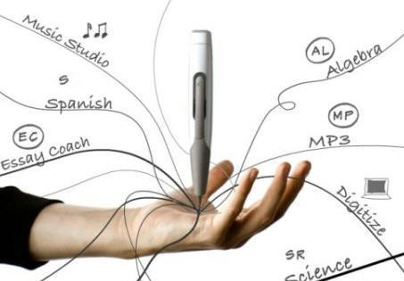 New tools and how to use them: The SmartPen   NewQualitative.org   Executive Feedback   Scoop.it