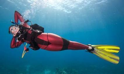 The Dive Guru™ — The Trouble With Travel | All about water, the oceans, environmental issues | Scoop.it