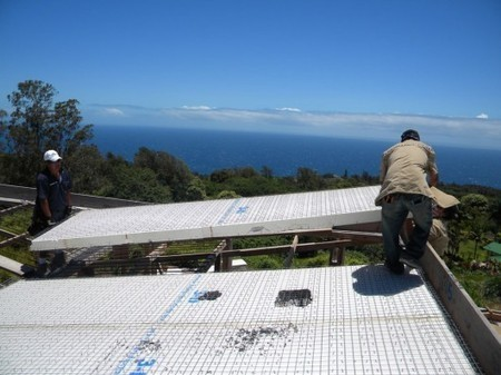 Carbon Neutral Hi'ilani Ecohouse gives something back to nature | Sustain Our Earth | Scoop.it