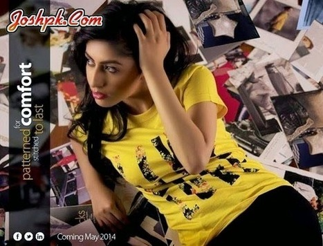 Girls Summer Casual Wear Collection 2014 By JayQue   joshpk   Scoop.it